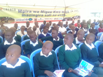 Migori County joins rest of the World in commemorating Menstrual Hygiene Day