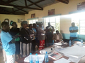F4W INTRA-COUNTY LEARNING FORUM FOR MIGORI COUNTY.