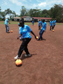 WORLDCOACHES TRAINING IN MIGORI.